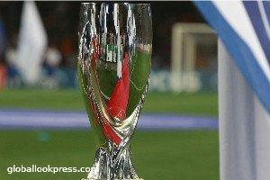 Avropa Superkuboku uzrə futbol  31 avqustda Monakoda oynanacaq