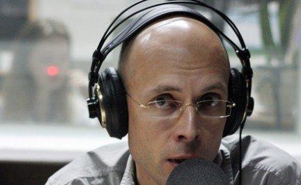 Moskvada Məhəmməd peyğəmbəri təhqir edən jurnalist bıçaqlandı