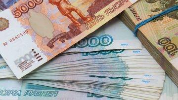 Dollar və evro rublu sıxışdırır
