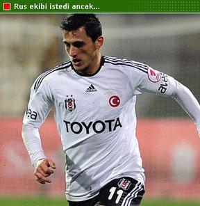 """""""Beşiktaş""""a Rusiyadan təklif!"""