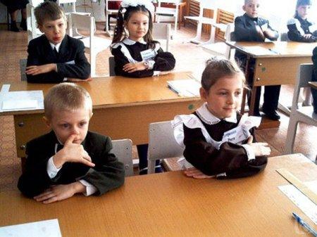 Rusiya orta məktəblərində təhsil pullu olacaq