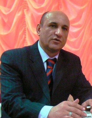 """""""Talış diasporu""""nun sədri  İsmayıl  Şabanov saytımıza danışdı (Eksklüziv)"""