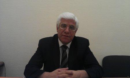 Saleh Xudiyev:  Azərbaycan efirində  müsbət yöndə yenilik görmürəm.