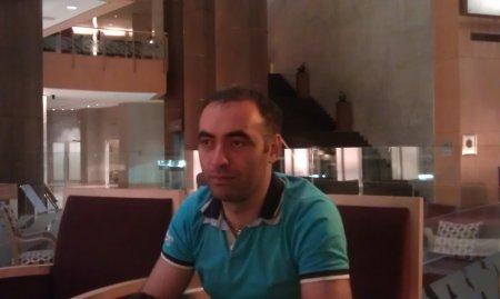 Zirəddin Rzayevin proqnozu doğru cıxdı