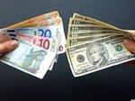 Dollar 33 rubldan aşağı düşdü