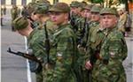 Rusiyada orduda xidmətin   pulla əvəz edilməsi gözlənilir