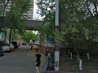 Moskvada  silahlı cinatətkarlar  iki betonqarışdıran maşını qaçırtdılar