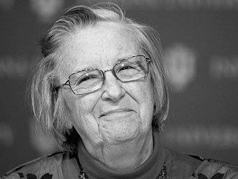İqtisadiyyat sahəsində  ilk  qadın  Nobel mükafatçısı vəfat edib