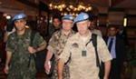 BMT-nin müşahidəçiləri Suriyada  işlərini dayandırdılar