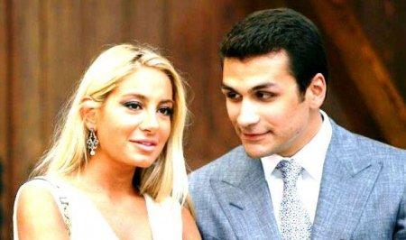 Azərbaycan prezidenti İlham Əliyev üçüncü dəfə  baba oldu