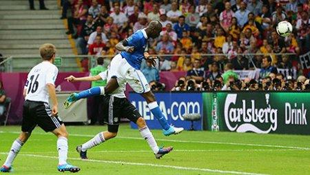 Almaniya-İtaliya 0:2