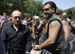 Putinin Ukraynada baykerlərlə  işgüzar səfəri başlanıb