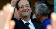 Türk  hakerlər  Fransa prezidentinin saytını dağıtdılar