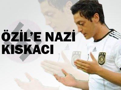 """Almaniya milli yığma komandasında """"millətçilik"""" havası"""