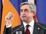 Serj Sarqsyan  Macarıstandan küsdü