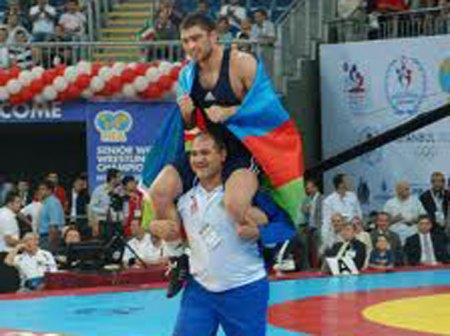 OLİMPİADA: Medalçılarımıza 2,7 milyon manat mükafat – SİYAHI