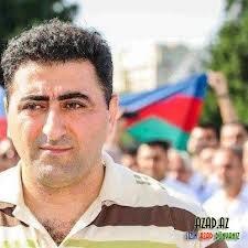 Ramil Səfərova mayor rütbəsi verildi
