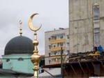 Moskvada məscidi olan  İslam humanitar mərkəzi tikiləcək
