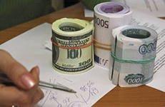 """Rublla dolların """"qaçdı-tutdu""""su davam edir"""