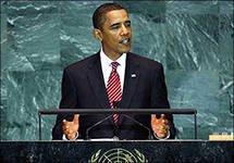 """Barak Obama: """"Bəşər Əsəd getsin!"""""""