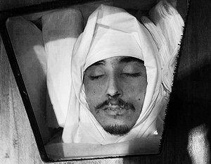KİV: Kaddafinin qatilləri bir-bir aradan götürülür