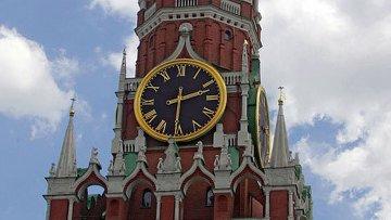 Rusiyada saat dəyişmədi