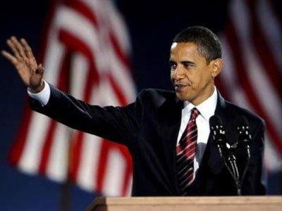 Obama ilə  4 il daha