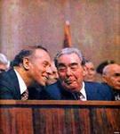 Leonid  İliç  Brejnevin vəfatından  30 il keçdi