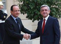 """Fransa  """"erməni genosidi""""ni inkar etməyin  cinayət olduğunu qanuniləşdirəcək"""