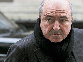 Berezovskinin köməkçisi Moskvada saxlanıldı