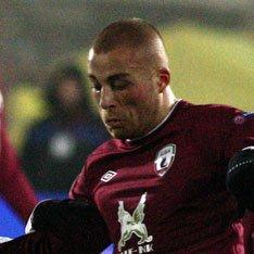 «Rubin»in  türk futboçusu Rusiyadan qaçdı