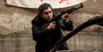 Polat Alemdar, ölmək için Suriyada!