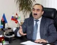 DAK  sədri  Mirəşrəf Fətiyev  AzerRos-dan ayrılması səbəblərini şərh etdi