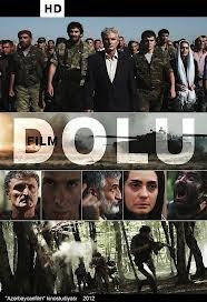 """Aqil Abbasın """"Dolu""""filmi Moskvada"""