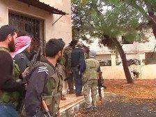 Suriyanın Aleppo şəhərində Marokkonun fəxri konsulu güllələnib