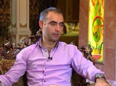 Zirəddin Rzayev  Azərbaycan vətəndaşlığından imtina etdi