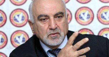 Ermənistan  prezidentliyinə namizədə  sui-qəsd edildi