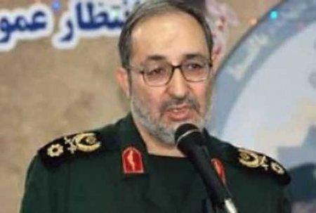 """Məsud Cəzayiri: """"Suriyanın cavabı sionist rejimi  komaya salacaq""""-dedi."""
