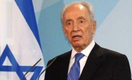 Peres yeni  höküməti qurmağı    Netanyahuya   tapşırdı