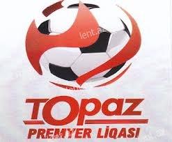 Azərbaycan Topaz Premyer-Liqasının 22-ci turu keçirilib