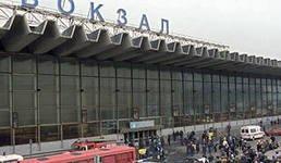 Moskvada Kursk vağzalının binası yaxınlığında    hamilə qadını güllələdilər