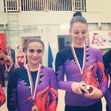 Soydaşımız  Pərvin Qurbanova  məktəblərarası  idman yarışmasında birinci oldu