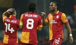 Qalatasaray 3-2 Real Madrid
