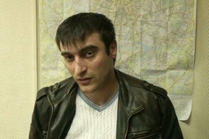 Adı qətl və qarətlərdə hallandırılan  Ramin Gəncinski Moskvada tutuldu