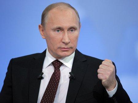 Putin Jirinovskinin  Dalnıy Vostok ideyasını  bəyəndi