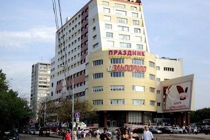 Moskvada  qafqazlılar dava salıb, 3 nəfər  yaralanıb
