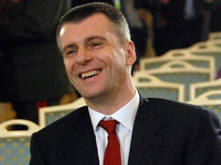 Proxorov  Moskva meri seçkilərini baykot etməyə çağırdı