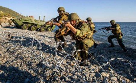 Rusiyanın genişmiqyası  hərbi təlimlərindən  alınan mesajlar