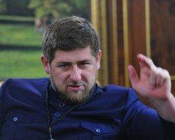 Ramzan Kadırov  FMX idarəsinin  başçısını  qızına  görə işdən  çıxartdı