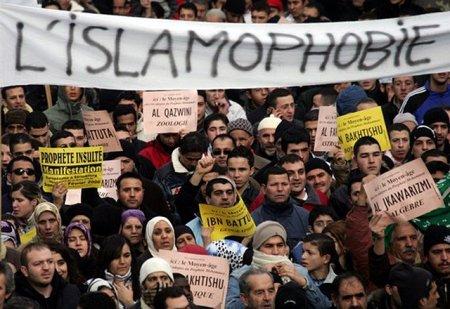Fransada  Islamofobiya  əleyhinə proqram hazılanıb